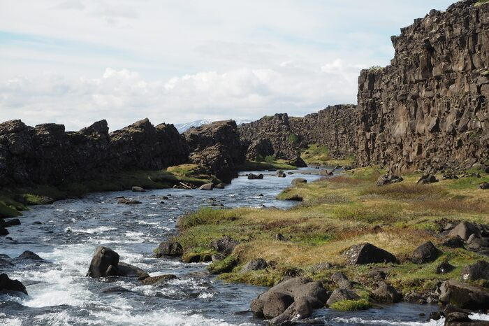 Pingvellir Nationalpark