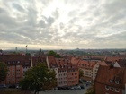 Viewpoint Kaiserburg Nuremberg